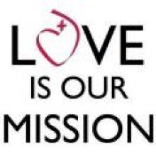 Love is our Mission